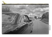The Long Road Home - Ford Torino Cobra Jet Carry-all Pouch