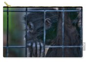 The Look Of Captivity Carry-all Pouch