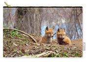 The Look Carry-all Pouch
