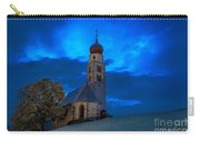 The Lord Is My Light - The Italian Dolomites Carry-all Pouch