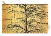 The Lord Jesus Is The Tree Of Life Carry-all Pouch