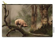 The Lost Pig Carry-all Pouch