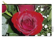 The Lovely Rose Carry-all Pouch