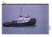 The Lunch Bucket Boat Carry-all Pouch