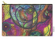 The Magnificence Of God Carry-all Pouch by Daina White