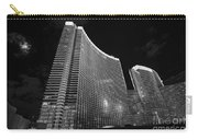 The Magnificent Aria Resort And Casino At Citycenter In Las Vegas Carry-all Pouch