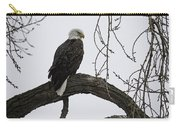 The Majestic Eagle Carry-all Pouch