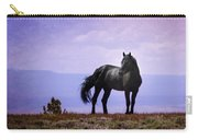 The Majestic Stallion Carry-all Pouch