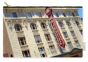 The Majestic Theater Dallas #1 Carry-all Pouch