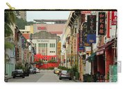 The Majestic Theater Chinatown Singapore Carry-all Pouch