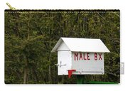 The Male Box Carry-all Pouch