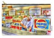 The Malt Shoppe Carry-all Pouch