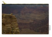 The Many Colors Of The Grand Canyon Carry-all Pouch
