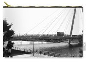 The Marine Road Bridge Southport 2 Carry-all Pouch
