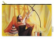 The Markswoman Carry-all Pouch by Shelley Irish