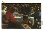 The Marriage At Cana Carry-all Pouch