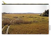 The Marsh At Cape Henlopen Carry-all Pouch
