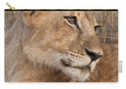 The Matriarch Carry-all Pouch