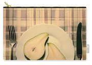 The Meal Of The Day Carry-all Pouch