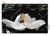 New Orleans Metamorphous Of The Southern Magnolia Spring Equinox In Louisiana Carry-all Pouch