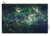 The Milky Way Carry-all Pouch by Adam Romanowicz