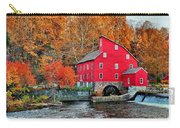 The Mill In Clinton Carry-all Pouch