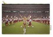 The Million Dollar Marching Band Of The University Of Alabama Carry-all Pouch
