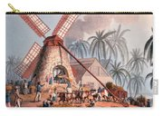 The Millyard, From Ten Views Carry-all Pouch by William Clark
