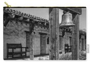 The Mission Bell B/w Carry-all Pouch