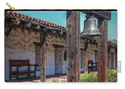 The Mission Bell Carry-all Pouch