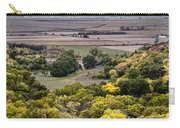 The Missouri River Valley Carry-all Pouch