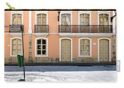 The Mistress' House - Solar Da Marquesa De Santos Carry-all Pouch