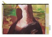 The Mona Goosa Carry-all Pouch