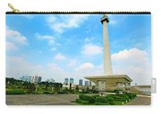 The Monas Carry-all Pouch