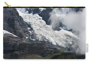 The Monk - Swiss Bernese Alps Carry-all Pouch