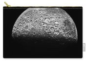 The Moon Carry-all Pouch by NASA Science Source