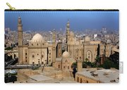 The Mosque Of Al-azhar Carry-all Pouch