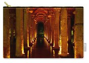 The Most Romantic Place Of Istanbul Carry-all Pouch
