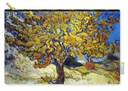 The Mulberry Tree Carry-all Pouch