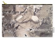The Museum Con Carry-all Pouch
