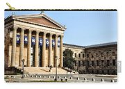 The Museum Of Art In Philadelphia Carry-all Pouch