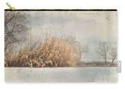The Music Of Nature Carry-all Pouch