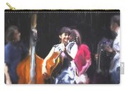 The Music Of Norah Jones Carry-all Pouch