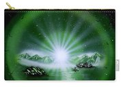 The Music Of The Universe Carry-all Pouch
