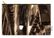 Narrow Street In Albarracin Carry-all Pouch
