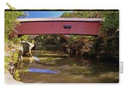 The Narrows Covered Bridge 1 Carry-all Pouch