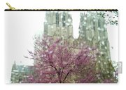 The National Cathedral  Carry-all Pouch