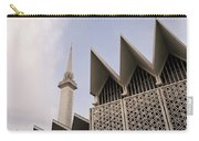The National Mosque Kuala Lumpur Carry-all Pouch
