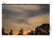 The Nature Of Nature Carry-all Pouch