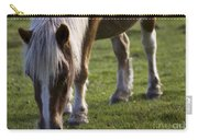 The New Forest Pony Carry-all Pouch